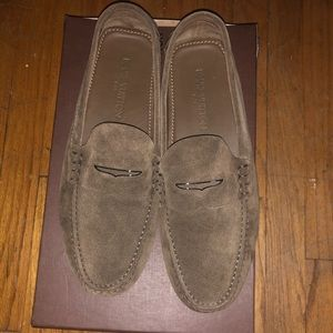 Louis Vuitton loafers authentic